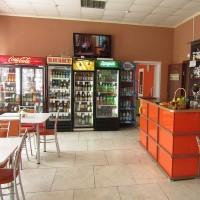 Кафе-бар Фортуна