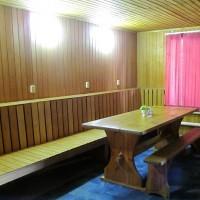 Гостиница Фортуна - сауна