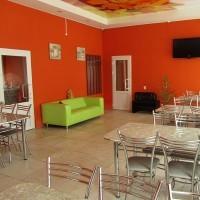 Отель Фортуна - кафе гостиницы